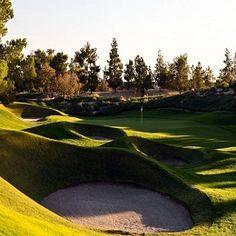 Desert Pines Golf Club - Las Vegas #Golf, #Health, #Sport, #Wellness, #Green, #USA