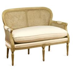 Check out this item at One Kings Lane! Matilda Settee
