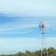 pecos county texas windmill