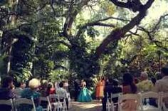 Sunken Gardens, an outdoor tropical botanical garden, is another one of our Top 10 Wedding Venues in St. Petersburg, FL