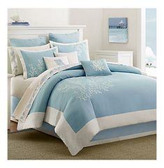 Coastline Bedding Collection by Harbor House at www.younkers.com