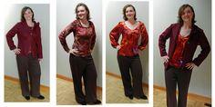 wardrobe created by gloobella