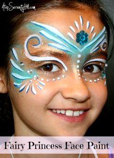 Halloween Makeup Ideas for Girls