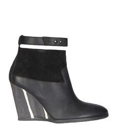 Lulu Wedge, Women, Boots & Shoes, AllSaints Spitalfields