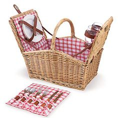 Let's go on a picnic!!!