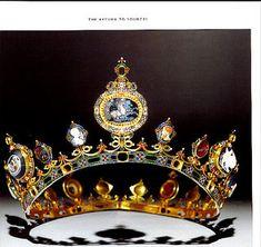 devonshire tiara