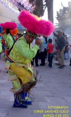 Danza Chichimeca