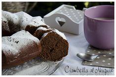 Ciambella al Nesquik, ricetta sofficissima