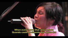 Where You go I go Legendado - Jesus Culture
