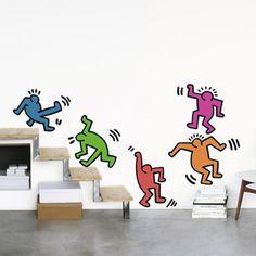 Fab.com | Homesticker Wall Decals