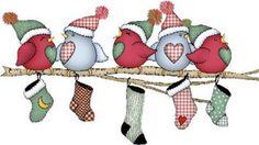 bird, christmas clipart, christmas pictures, real madrid, clip art, navidad, branch, christma illustr, countri graphic