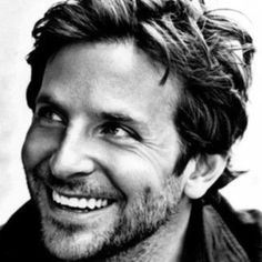 Bradley Cooper:):):)