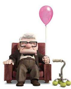 UP - © Disney Pixar