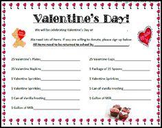 Valentine Party FREEBIE #thekindercupboard #kindercupboard