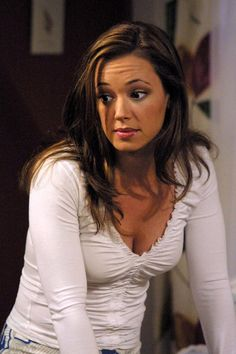 Leah Remini is just perfect.