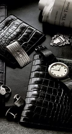 ♂ Man's accessories masculine & elegance