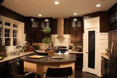 Kitchen Plan 20-2134