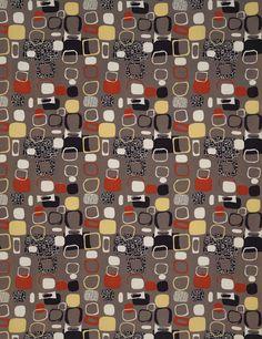 Untitled (Pebbles), 1952. Jacqueline Groag.