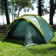 Guide to Buying Camping Gears Economically