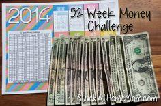 52 Week Money Challenge Week 12 #52weekmoneychallenge