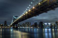 #NYC #Brooklyn #Bridge
