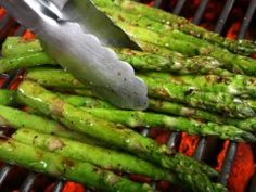 From the Garden to the Grill