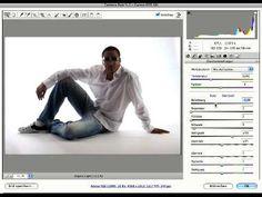 CHP Photoshop Tutorials (English) Part 1