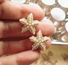 star fish pearls