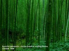 ▶ Ryuichi Sakamoto - Seven Samurai (2004) ►STEREO◄ - YouTube