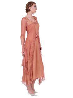 gatsby party dress
