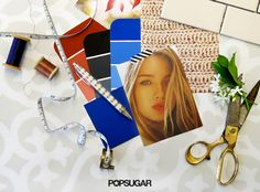 Things that inspired our editors for the POPSUGAR Special Edition Must Have Fall Style Box.