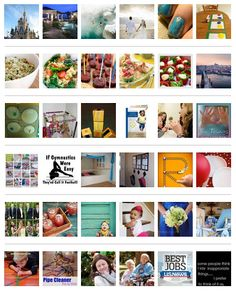 Guilt free pinning - how to use Pinterest for your OT practice!