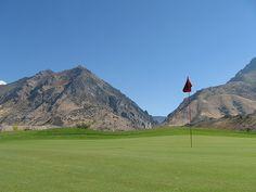 Cedar Hills Golf