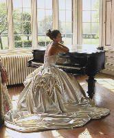 Rob Hefferan, The Piano Room