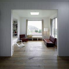 Cien House, Chile | Pezo Von Ellrichshausen .