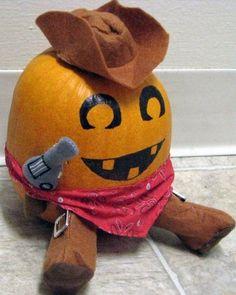 diy Halloween Costumes… For Pumpkins!