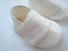 Organic Hemp Baby Shoe