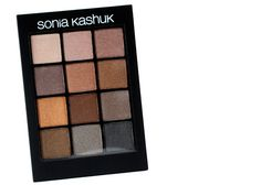 sonia kashuk eyeshadow | Sonia Kashuk Eye Coutre in Eye on Neutral Shimmer | Dupe for Naked Palettes