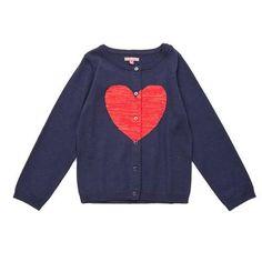 Pink Chicken Hannah Sweater // PoppysCloset.com #valentines #kids