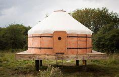 Trakke Jero Tent...awesome.
