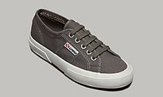 Shop Classic Canvas Sneakers For Women by Superga USA