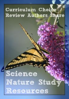 Science and Nature Resources from Curriculum Choice Review Authors