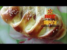 ▶ Сосиски в тесте с картошкой - YouTube