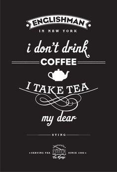 good tune as well... | #Teaset #tea #teatime #teacups #te #teapot