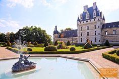 Chateau de Valencay France