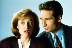 The X-Files TV Serie