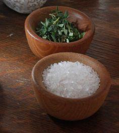 Image of Birch Pinch Pot