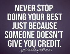 Hard to do sometimes... Thoughts, Remember This, Life, Wisdom, Motivation, So True, Credit, Living, Inspiration Quotes