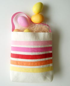Easter Bags #easter