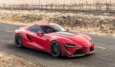 ride, toyota ft1, ft1 concept, sport cars, garag, toyota supra, auto, concept cars, design